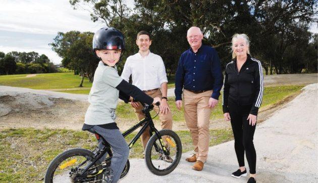 Landsdale skate park work to start in December
